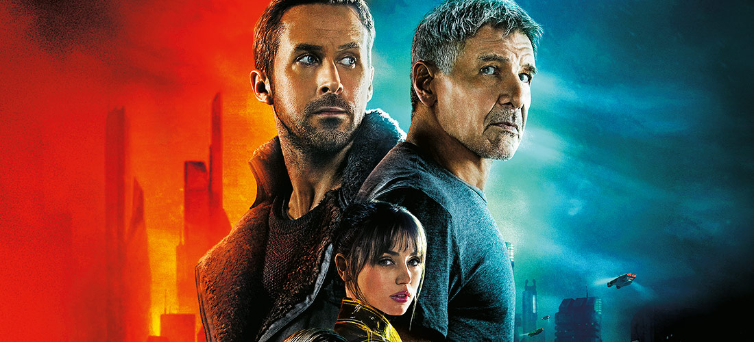 Blade Runner 2049 – Vědí androidi, co je to láska?